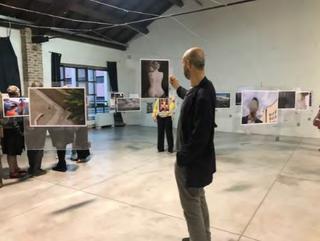 Dei nuovi confini della fotografia