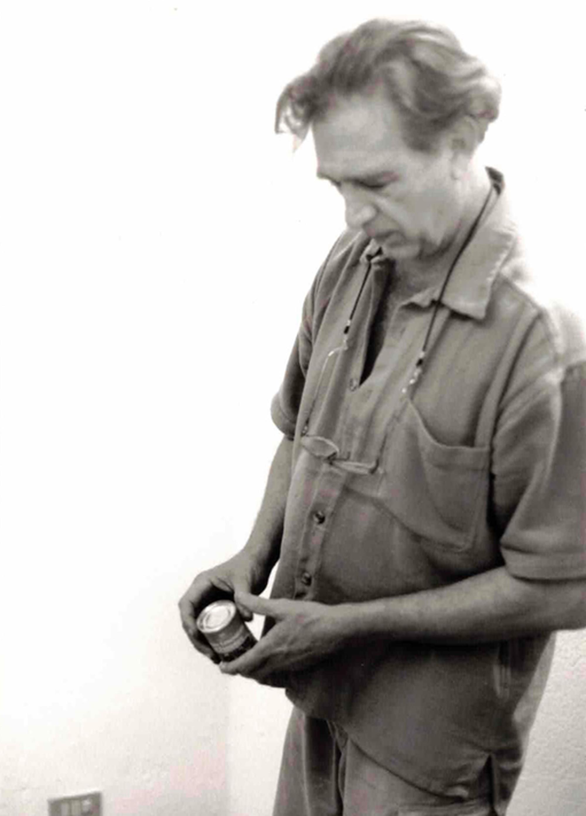 Jimmie Durham