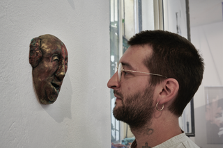 People | Artists, Nicola Facchini, 2020