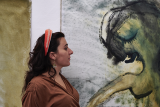 People | Artists, LianaGhukasyan, 2020