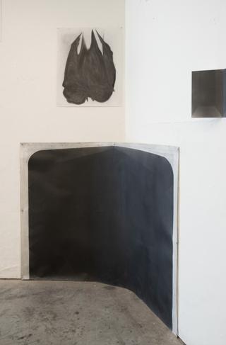 Viafarini Open Studio, Jonathan Colombo.Foto diEmanuele Sosio Galante