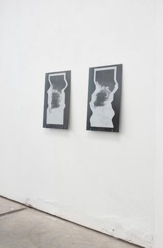 Viafarini Open Studio, Vincenzo Zancana.Foto diEmanuele Sosio Galante
