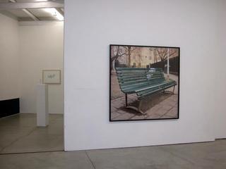 Thin Line, Valerio Carruba, Nicola Gobbetto, Giovanni Kronenberg. Giovanni Kronenberg, stampa fotografica.