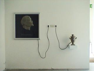 Thin Line, Nemanja Cvijanovic, Pago la luce 2.