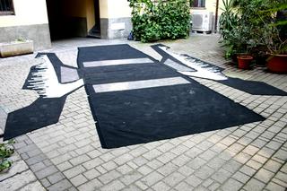 Thin Line, Matteo Tontini, Grantorino 75 / Zebra 3.