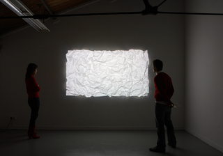 Memories and Encounters. Sharon Houkema, Igor Muroni, Joanne Robertson, Untitled, 2008.