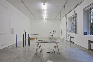 VIR Viafarini-in-residence, Open Studio, Foto di Davide Tremolada.
