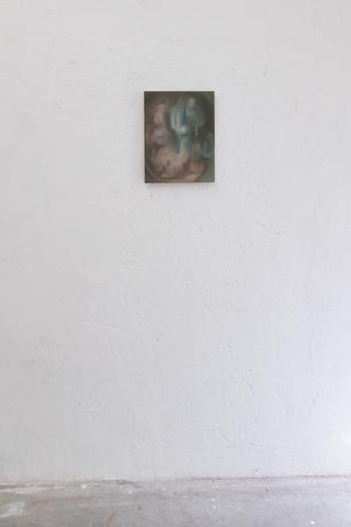 Viafarini Open Studio, Federica Gisana