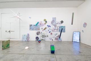 Viafarini Open Studio, Mattia Sugamiele