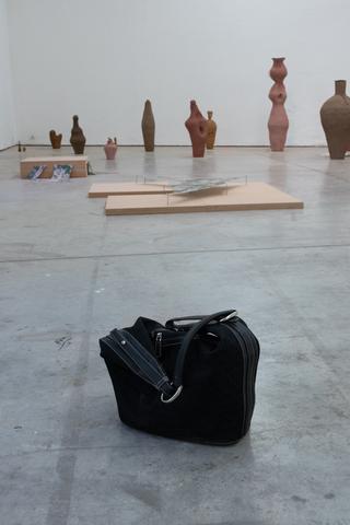 Viafarini Open Studio, Ghezziagerskov Emma Rose Hodne