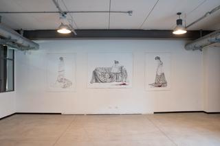 Viafarini Open Studio, Giselle Borras