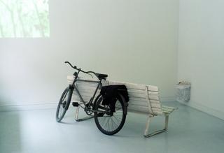 Il raccolto d'autunno è stato abbondante, Matteo Rosa The Fall, 2005-2007 veduta dell'installazione Galleri Mors Mössa, Göteborg
