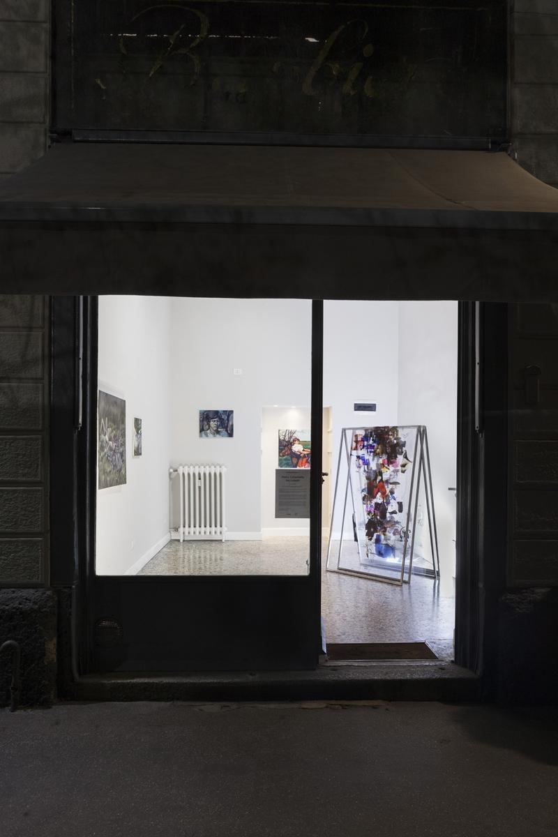 Corso Concordia 11, Iva Lulashi, Pietro Catarinella