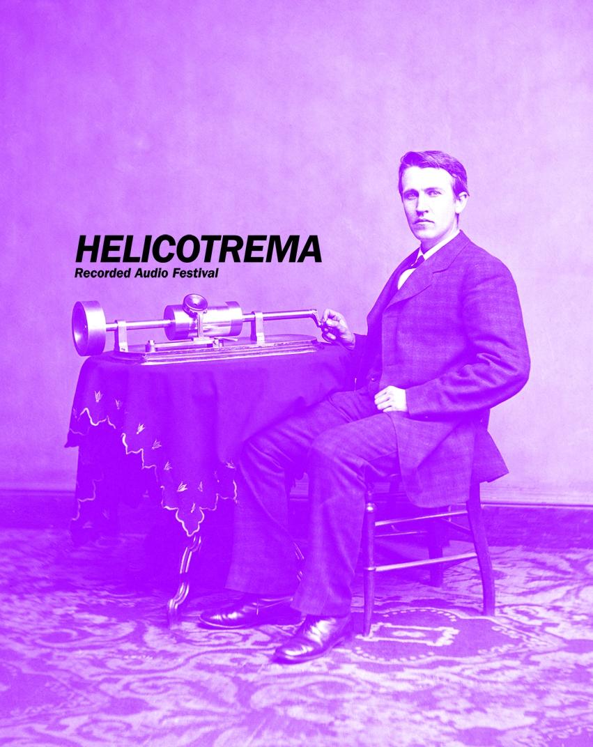 Helicotrema - Festival dell'Audio Registrato