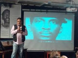 Intercultura - Capitolo 7 Sankara, Nel filmato il discorso di Thomas Sankara all'ONU, il 4 ottobre 1984