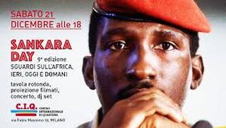 Intercultura - Capitolo 7 Sankara, I Sankara Day festeggiati alla Cascina C.I.Q. Centro Internazionale di Quartiere