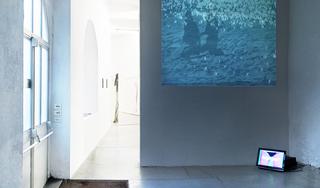VIR Viafarini-in-residence, Open Studio, Alessandra Caccia, Dreamachine