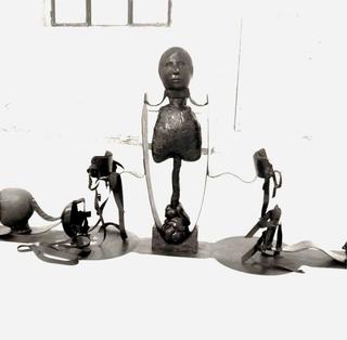 Raniero Bittante, La rivoluzione dei corpi singolari
