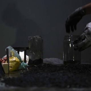 ArTransit | Performance Labour 1, Mali Weil Animal Spirits | Research Lab, 2014 Foto di Samanta Cinquini