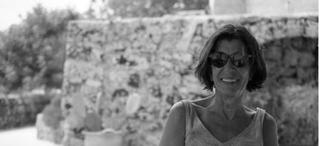 The Artist as Researcher, Martina De Luca promotrice dell'iniziativa
