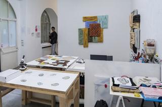 Viafarini Open Studio, Foto di Simone Pazeri