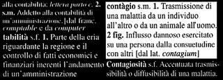Sabrina Sabato, Contagio, L'invito