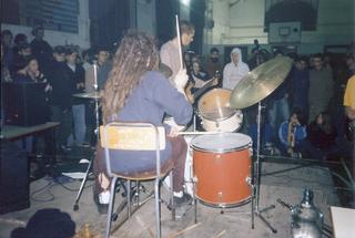 Giulio Squillacciotti, RMHC 1989 - 1999