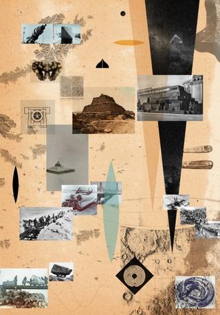 Documentazione sul progetto a cura dell'artista