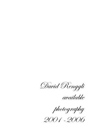 Fotografie disponibili, opening 2007