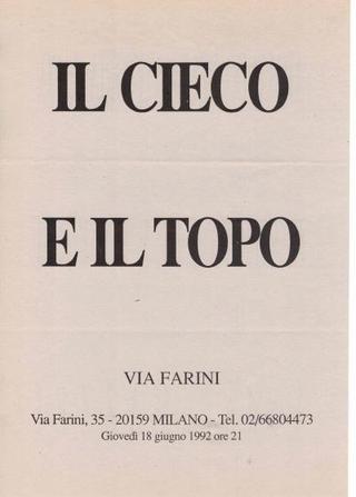 Invito ricevuto nel 1998
