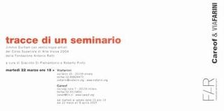 L'invito (2005)