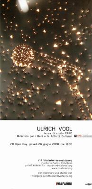 Invito VIR - Ulrich Vogl.