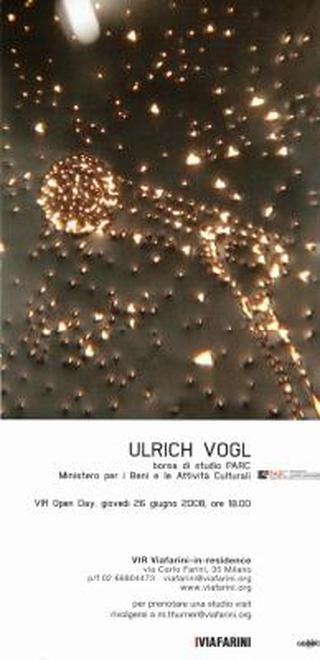 Invito VIR - Ulrich Vogl