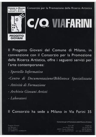 La brochure.