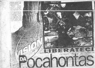 L'intervista di Ivo Bonacorsi su Il Manifesto, 2 agosto 1997