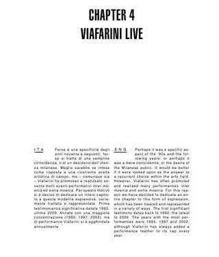 Viafarini Live