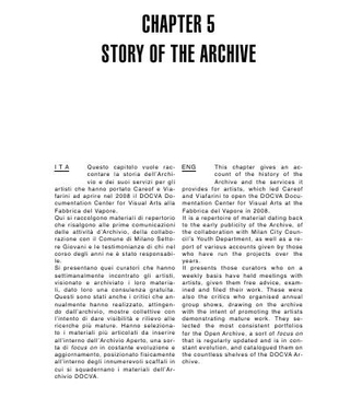 Story of the Archive