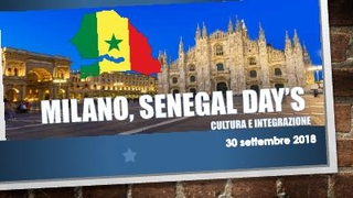 Milano, Senegal Day's