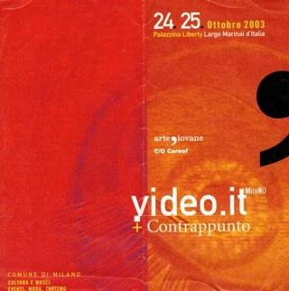 Video.it, 2003