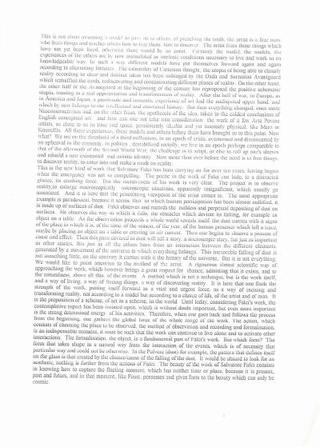 Testo teorico in inglese