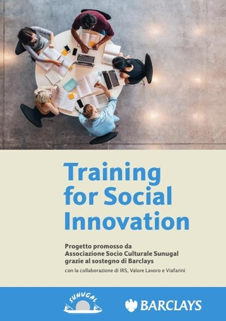 "Programma di ""Training for Social Innovation"""