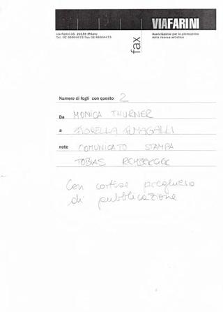 Il ruolo di Monica Thurner negli uffici stampa