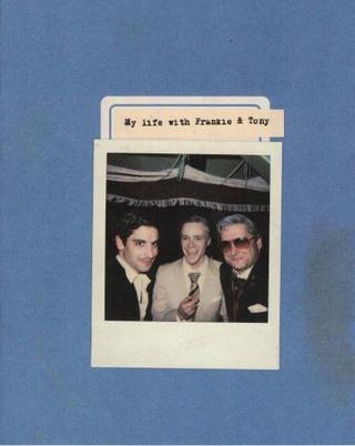 Edizione con Nic Hess in copertina, 2003.