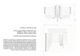 EPROM, Erasable Programmable Read Only Memory, 2008