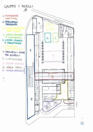 """Nuova Learning Week Regione Lombardia - Fondo Sociale Europeo, documento di presentazione e accordo di partnenariato per """"Low Cost Design Workshop @ Milano""""."""